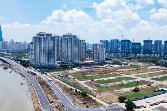 Gần 1,6 tỉ USD vốn FDI đổ vào bất động sản trong 8 tháng