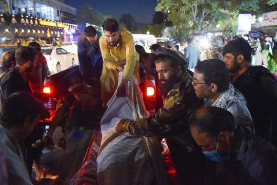 Việt Nam lên án vụ tấn công đẫm máu ở sân bay tại thủ đô Kabul, Afghanistan