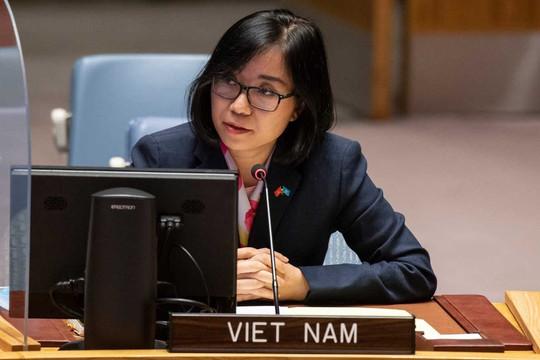Việt Nam: Israel mở rộng các khu định cư tại Bờ Tây là trái luật pháp quốc tế