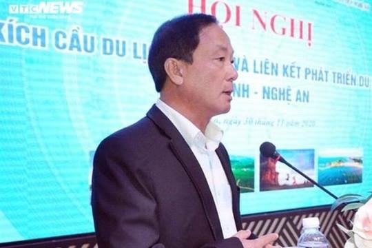 Bình Định: Miễn nhiệm Giám đốc Sở đi đánh golf giữa mùa dịch
