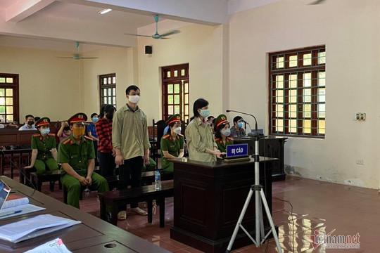 """Cựu trưởng đoàn Thanh tra Bộ Xây dựng """"vòi tiền"""" ở Vĩnh Phúc bị đề nghị 15-16 năm tù"""