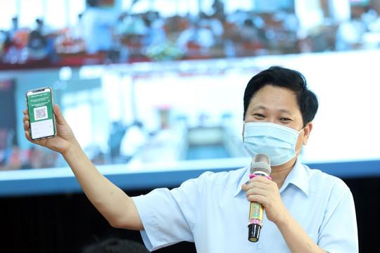 Lạng Sơn: Đẩy mạnh chuyển đổi số trên diện rộng