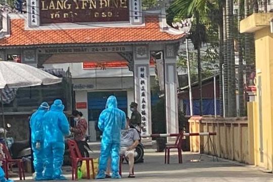 Nam Định: Phát hiện ít nhất 10 ca cộng đồng khi sàng lọc giáo viên tại huyện Hải Hậu