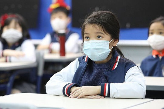 Nam Định: Hơn 60.000 học sinh dừng tựu trường vì xuất hiện nhiều ca F0