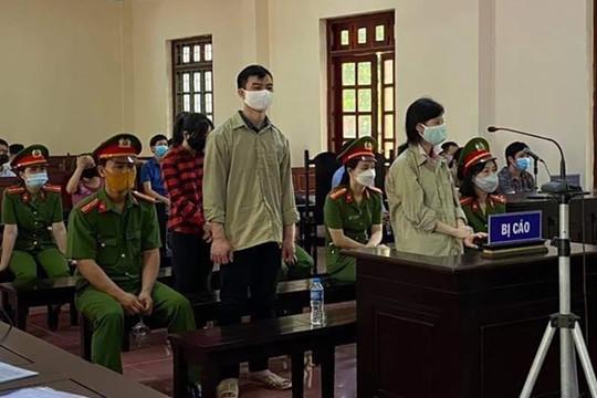 """Nữ Thanh tra Bộ Xây dựng """"vòi tiền"""" doanh nghiệp ở Vĩnh Phúc lĩnh án 15 năm tù"""