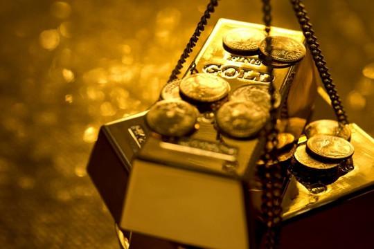 Giá vàng hôm nay 2/9: 'Mắc kẹt' ở vùng giá cao nhất 1 tháng