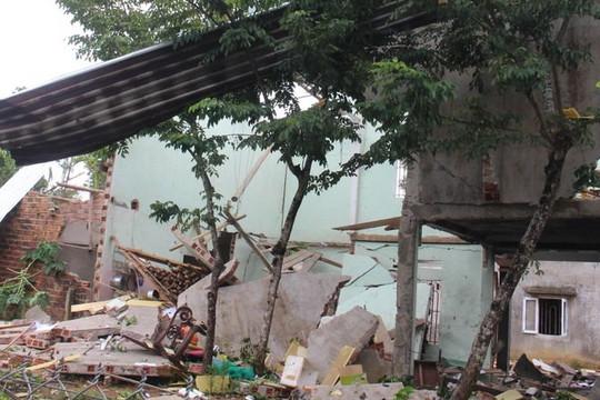 Quảng Nam:  2 người tử vong sau tiếng nổ lớn