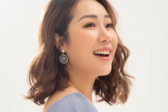 Hoa hậu Ngô Phương Lan chia sẻ niềm đam mê trong Cuộc hẹn cuối tuần