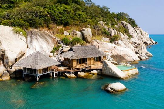 Việt Nam có đại diện lọt top 11 khu nghỉ sinh thái hàng đầu thế giới