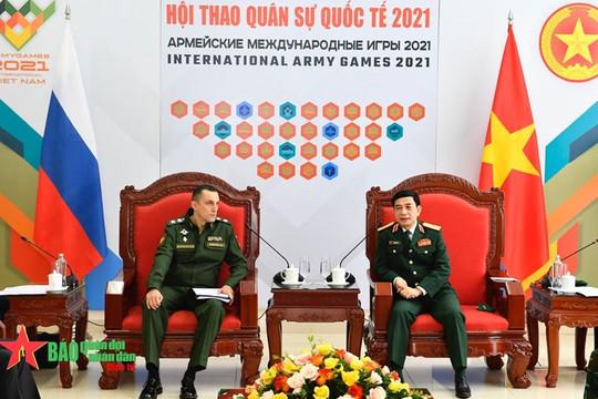 Nga sẽ cung cấp cho Việt Nam 20 triệu liều vaccine trong năm 2021