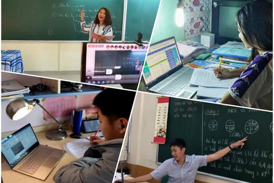 Thủ tướng chỉ thị triển khai tổ chức dạy học an toàn trước dịch COVID-19