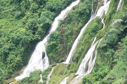 Thi thể của em nhỏ tử vong khi tắm suối tại Lào Cai đã được tìm thấy