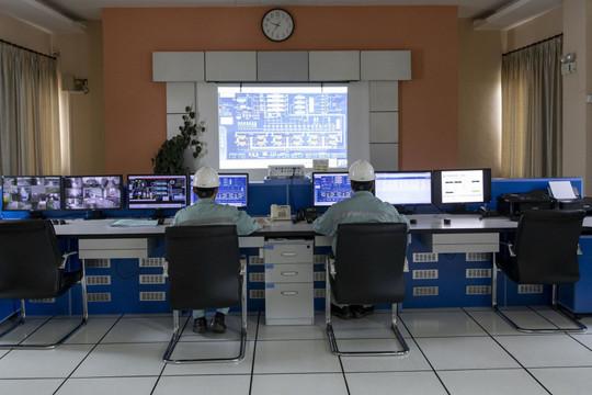 Công nghệ - Lời giải cho bài toán quản trị nhân sự vượt COVID-19