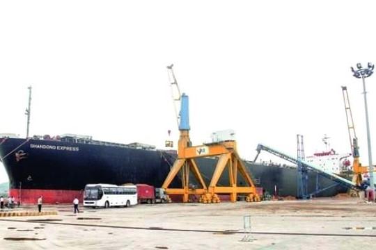 Thanh Hóa phát hiện 2 thuyền viên nước ngoài dương tính với SARS-CoV-2