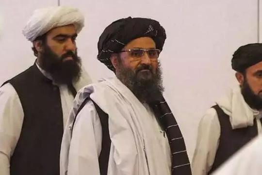Taliban tuyên bố thành lập chính phủ lâm thời theo đường lối cứng rắn