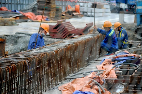Hà Nội: Các công trình xây dựng tại vùng 2, 3 được phép tiếp tục thi công