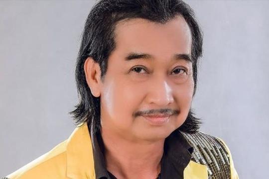 Xót xa vợ con ca sĩ Đình Hùng không thể tiễn biệt vì đều là F0