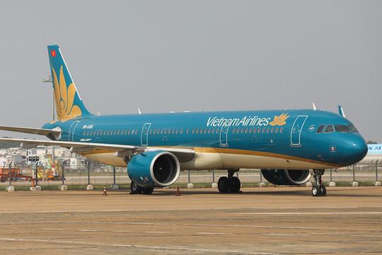 Bộ Giao thông Vận tải đề nghị đánh giá tác động giá sàn vé máy bay
