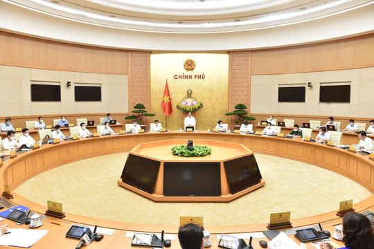 Phân công ông Phạm Bình Minh làm nhiệm vụ Phó Thủ tướng Thường trực