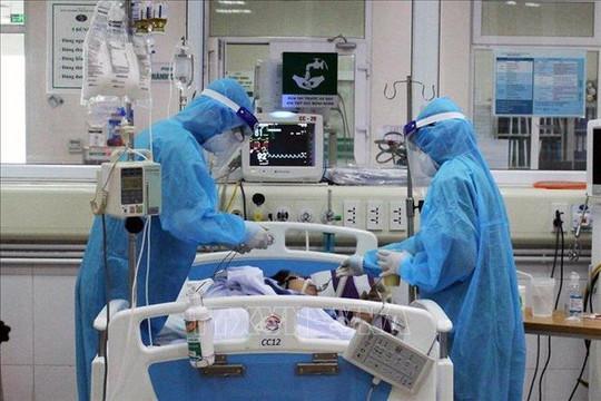 Hợp tác thử nghiệm lâm sàng giai đoạn 3 và chuyển giao công nghệ sản xuất kháng thể đa dòng XAV-19 điều trị COVID-19 của Pháp cho Việt Nam