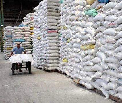 Bổ sung gần 2.200 tỉ đồng mua bù gạo dự trữ quốc gia