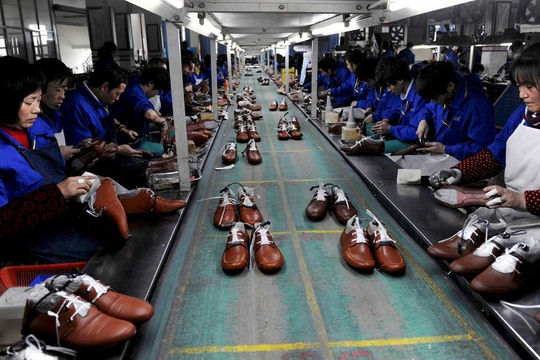 Nhiều doanh nghiệp da giầy bị khách hàng hủy đơn hàng do dịch covid-19