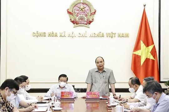 Họp bàn hoàn thiện tổ chức, hoạt động của Ban Chỉ đạo Cải cách tư pháp Trung ương