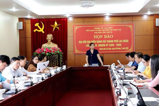 Phó Bí thư Thành uỷ Lai Châu bị cách chức vì dùng chứng chỉ giả