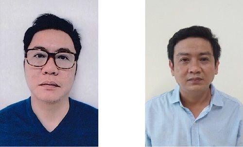 """Nhóm """"Báo sạch"""" Trương Châu Hữu Danh viết bài phỉ báng chính quyền, thu lợi trên 2,8 tỷ đồng"""