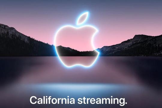 """Apple chính thức """"chốt"""" ngày ra mắt iPhone 13"""