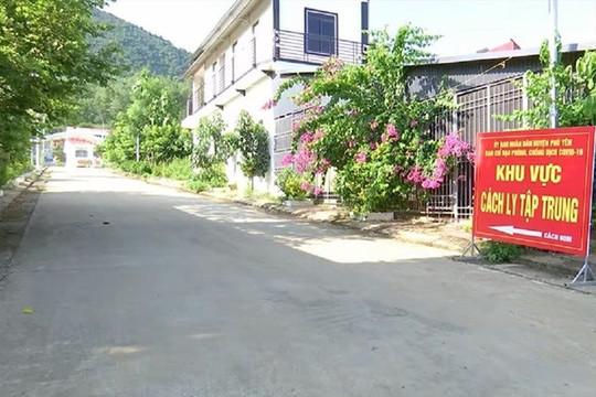 Sơn La: Tạm đình chỉ Bí thư Đảng ủy xã để xem xét trách nhiệm trong phòng, chống dịch Covid-19