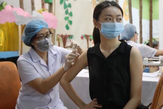 Hà Nội phân bổ gần 1 triệu liều vắc xin Vero Cell