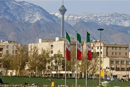 Iran sẽ gia nhập Tổ chức Hợp tác Thượng Hải SCO