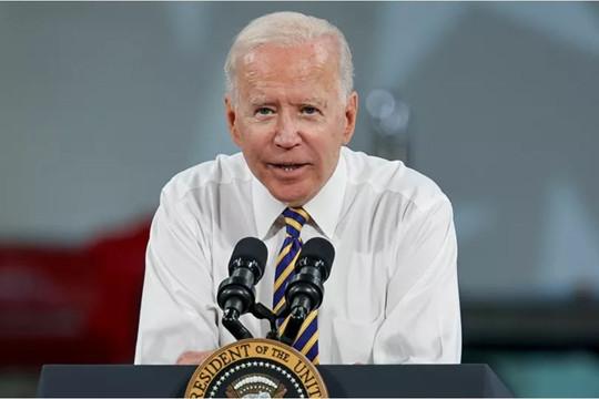 Tổng thống Biden dự kiến tổ chức hội nghị thượng đỉnh toàn cầu về chống COVID-19