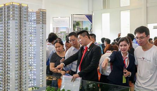 Đề xuất gỡ khó cho ngành môi giới bất động sản