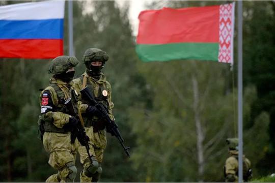Nga - Belarus mở màn cuộc tập trận chung Zapad-2021