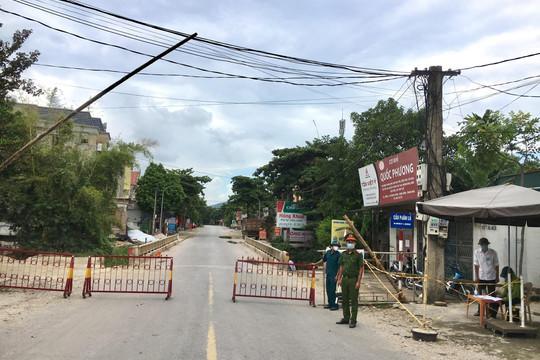 Gần 40.000 học sinh Quảng Xương phải nghỉ học để chống dịch Covid-19