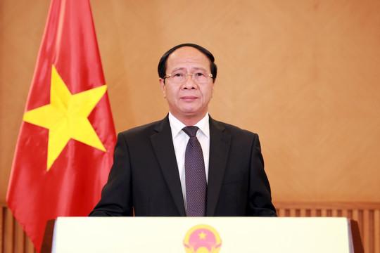 Đề nghị Trung Quốc tạo thuận lợi thông quan cho các mặt hàng xuất khẩu của Việt Nam