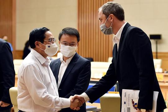 Thủ tướng: Mất mát, thiệt thòi của các nhà đầu tư nước ngoài cũng là của Việt Nam