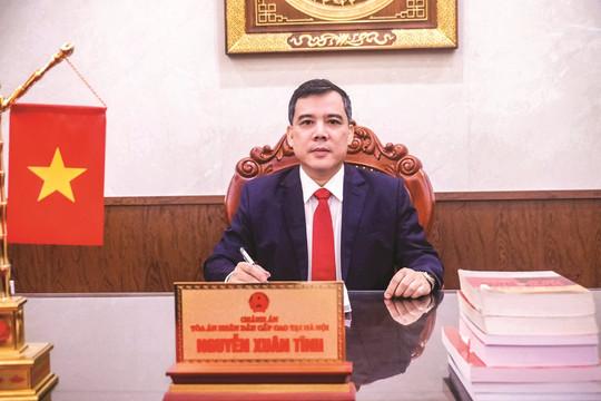 TAND cấp cao tại Hà Nội: Đẩy mạnh cải cách tư pháp, nâng cao chất lượng công tác xét xử
