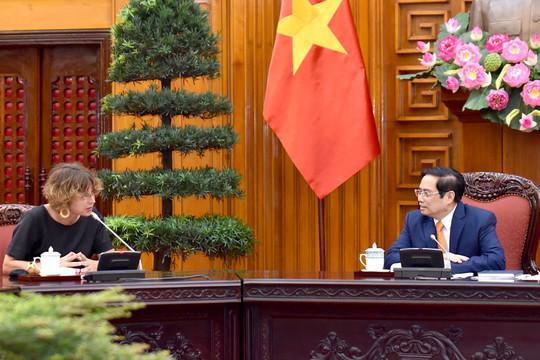 Hà Lan tặng Việt Nam máy thở và trang thiết bị, vật tư y tế trị giá khoảng 43 tỷ đồng
