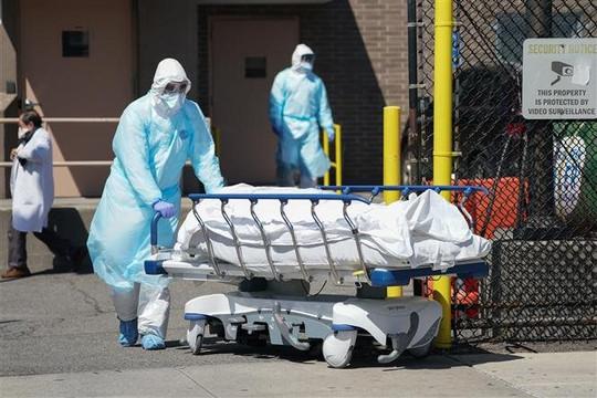 Tin vắn thế giới ngày 11/9: Người được tiêm phòng đầy đủ giảm nguy cơ tử vong do COVID-19 tới 11 lần