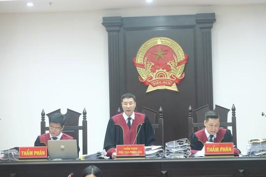 Chặng đường vẻ vang của nền tư pháp Việt Nam