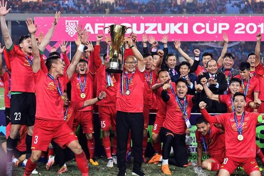 Lễ bốc thăm AFF Cup 2020 dự kiến sẽ diễn ra vào ngày 21/9
