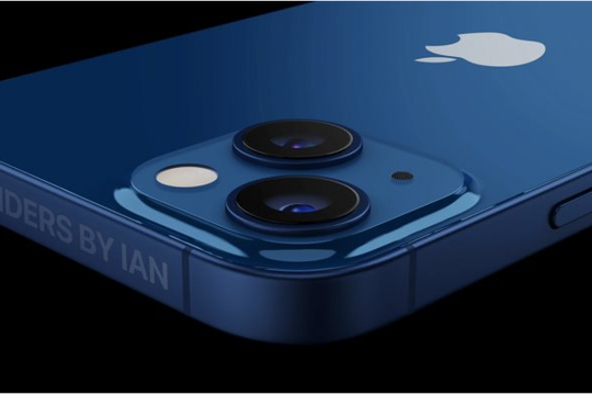 LG thay Sharp làm Module camera iPhone 13