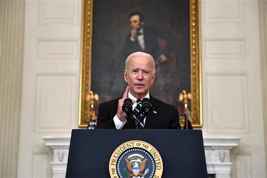 Tin vắn thế giới ngày 13/9: Tổng thống Joe Biden chuẩn bị công bố biện pháp mới để kiểm soát COVID-19
