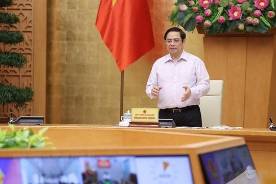 Thủ tướng:  Chậm nhất ngày 30/9Kiên Giang, Tiền Giangphải kiểm soát được dịch