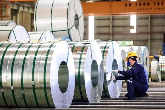 VDSC: Sản lượng xuất khẩu tôn mạ sang châu Âu ổn định ở mức cao