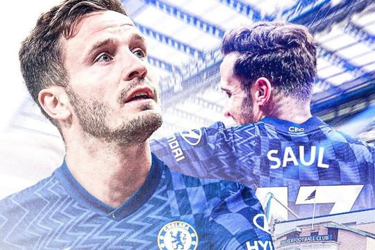 Saul Niguez: Premier League chưa khi nào là dễ dàng