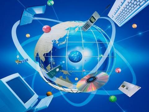 Doanh nghiệp công nghệ thông tin – điểm nhấn của nền kinh tế